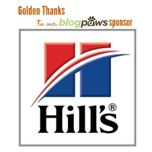 Hill's GW BlogPaws Sponsor