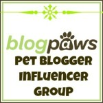 BlogPawsInfluencer