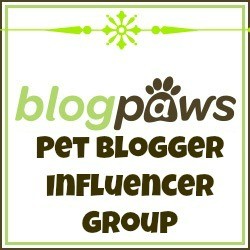 Member BlogPaws Influencer
