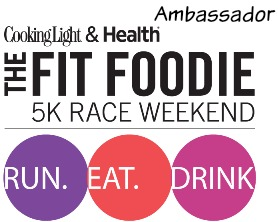 Fit-Foodie Ambassador