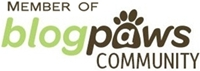 Member BlogPaws Community Member