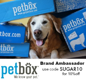 Pet Box Brand Ambassador