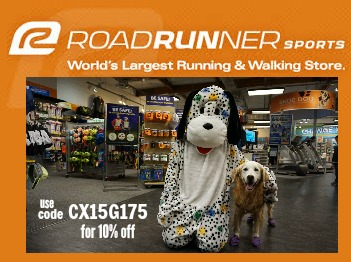 Road Runner Sports 10%off
