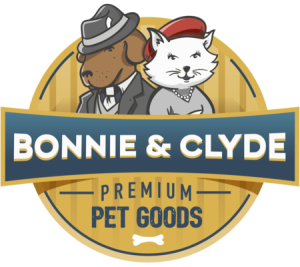 Bonnie & Clyde Premium Pet Goods