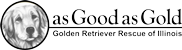 As Good As Gold Rescue Logo