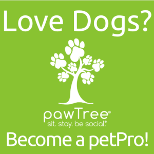 Join pawTree petPro