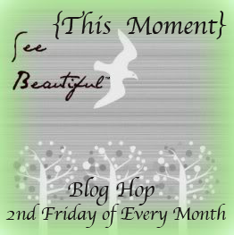 {This Moment} See Beautiful Hop Badge