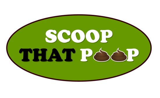 Scoop That Poop Logo