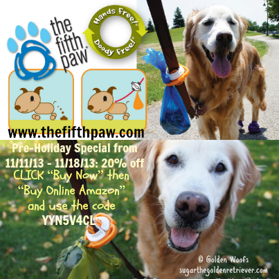 TheFifthPaw Promo