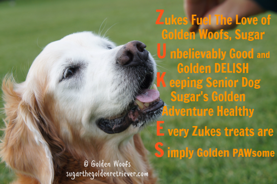 Sugar's ZUKES Treats Poem