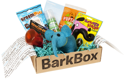 Sample BarkBox