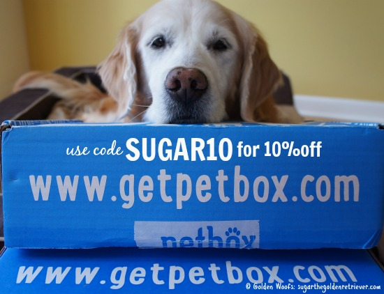 Get a PetBox for your PET