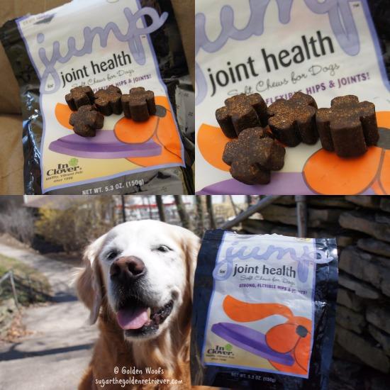 InClover JUMP Chew Treats