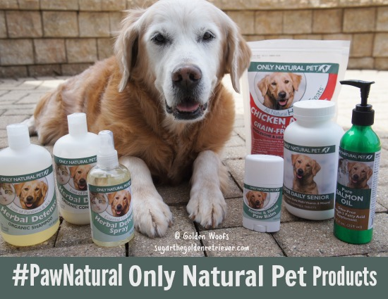 #PawNatural Only Natural Pet Products