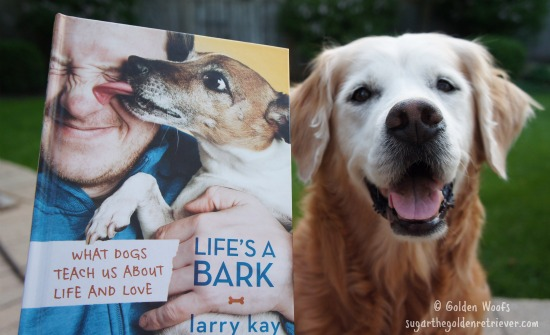Life's A BARK Book Review