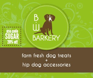 BW Barkery : Dog Treats & Accessories