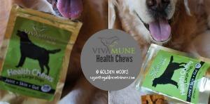 Vivamune Pet Health Chews