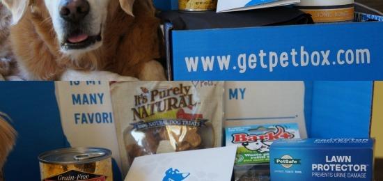 Unique Pet Subscription Box | September #PetBox