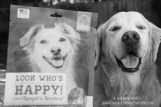 SMILE Look Who's Happy