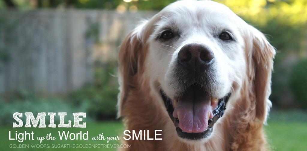 World Smile Day! SMILE