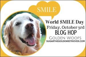 World Smile Day Blog Hop