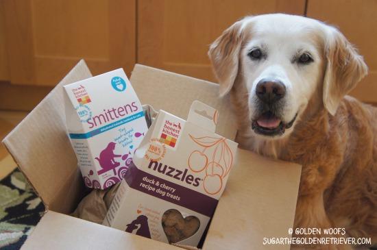 Smittens & Nuzzles: The Honest Kitchen
