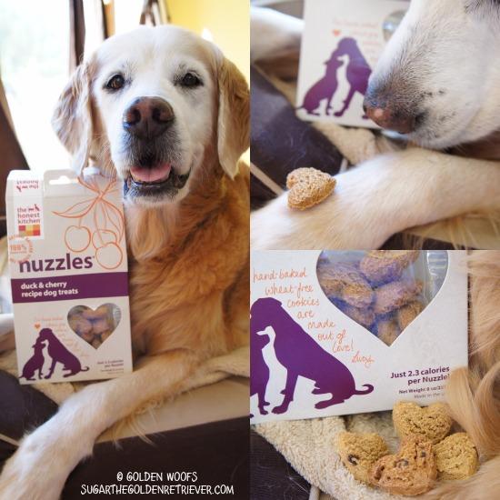 Nuzzles Dog Treats Review