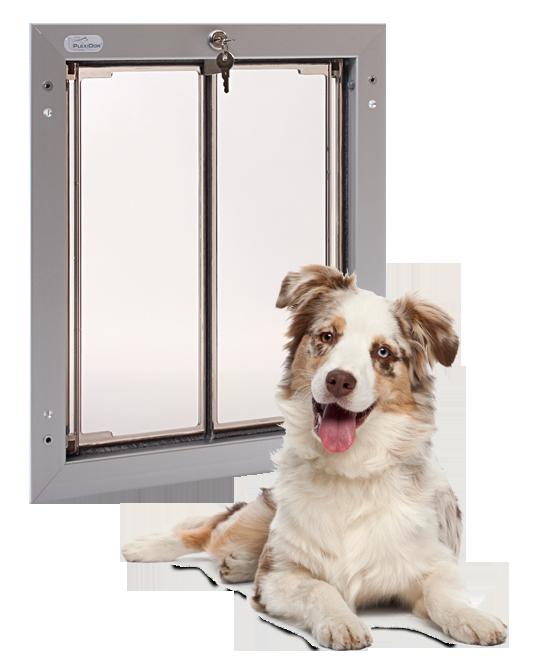 PlexiDor Pet Doors