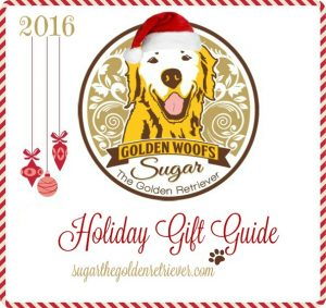 2016 Dog Lovers Holiday Gift Guide