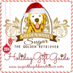 2014 Holiday Gift Guide for Dog Lovers