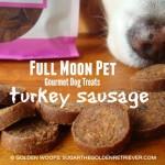 Gourmet Dog Treats Full Moon Pet