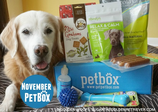 November PetBox