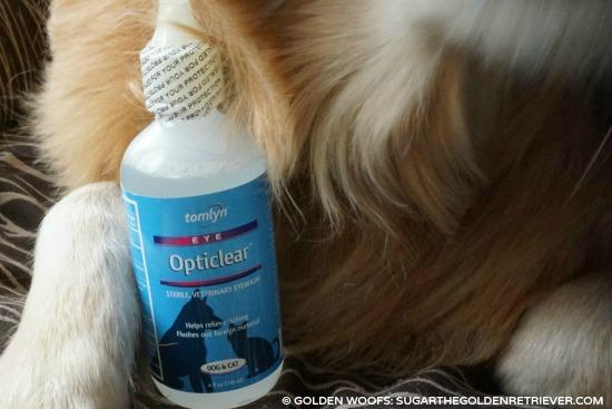November PetBox Opticlear