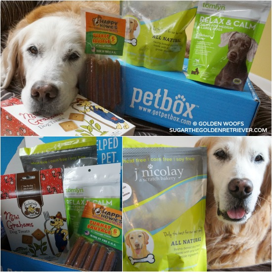Tastiest PetBox November