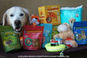 think!dog Holiday Giveaway