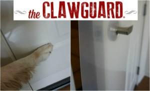 Clawguard Door Protector