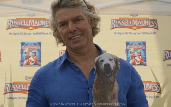 Russell Madness Director Robert Vince