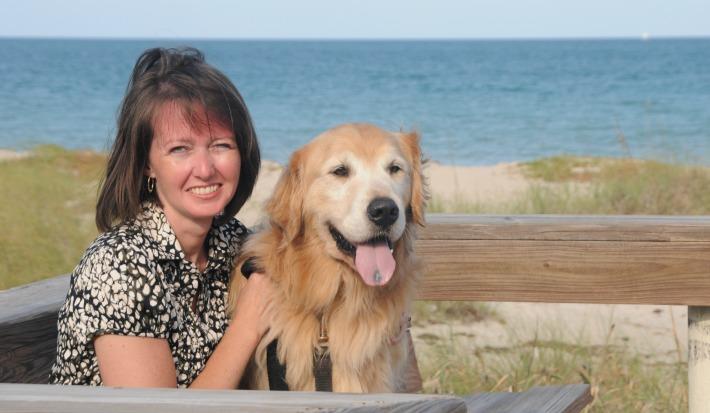 Caru Pet Food Dog Mom Pamela