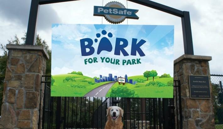2015 PetSafe Bark for Your Park
