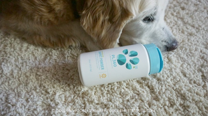 Natural Way To Care For Your Pet Pl360 Products Golden