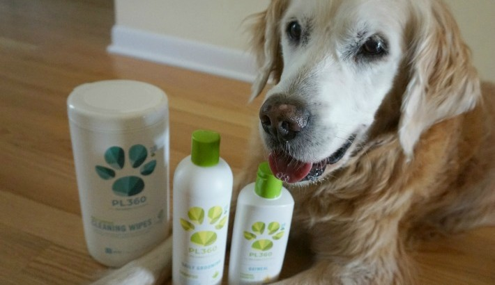 Natural Way To Care For Your Pet | PL360 Products