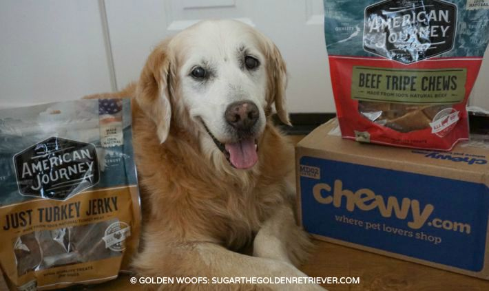 7 Things You Need To Know About Chewycom Golden Woofs