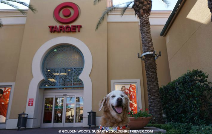 Fresh Wave Target Stores