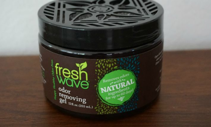 Fressh Wave Odor Removing Gel
