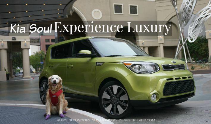 Kia Soul Experience Luxury