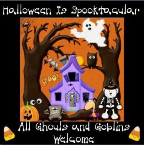 Halloween Blog Hop Badge