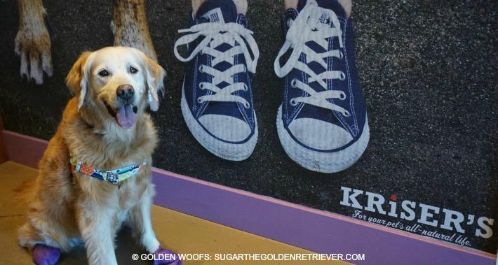 Kriser's Pet's All natural Life