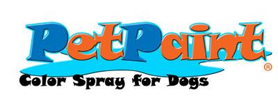 Pet Paint logo