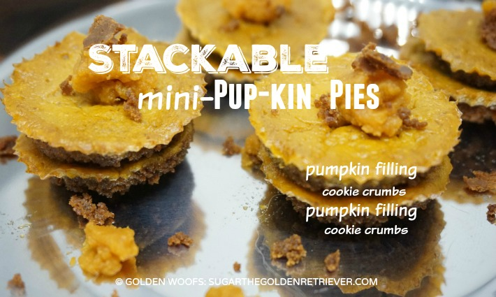 KRISER'S Pup-kin Dog Treat recipe