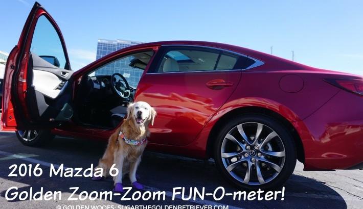 Zoom Zoom Fun To Drive Soul Red #DriveMazda